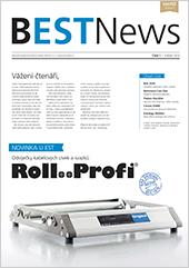 Newsletter BestNews 1/15