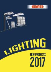 Katalog svítidel Gewiss Lighting