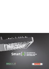 LED svítidla Gewiss Smart 4