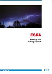 Rychlý přehled pojistek Eska