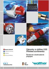 Katalog Walther CEE