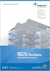 Telegärtner Fiber In The Home