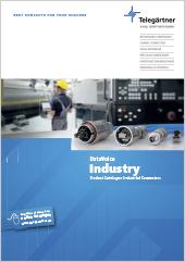Katalog Telegärtner Industry