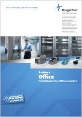 Katalog Telegärtner Office