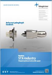 Telegärtner STX Industry