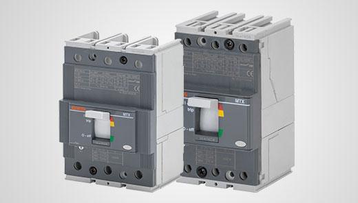 Miniaturní vypínače MTX